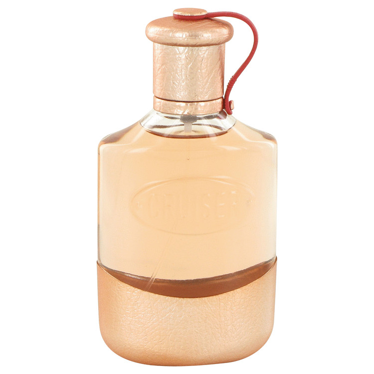 Cruiser Perfume 100 ml Eau De Parfum Spray (unboxed) for Women