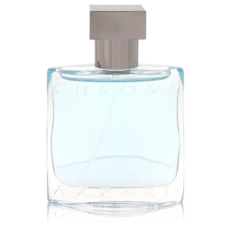 Chrome Cologne by Azzaro 30 ml Eau De Toilette Spray (unboxed) for Men
