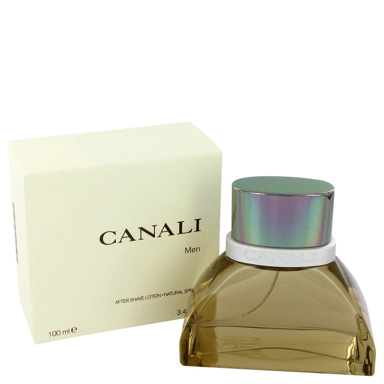 Canali After Shave by Canali 3.4 oz After Shave for Men
