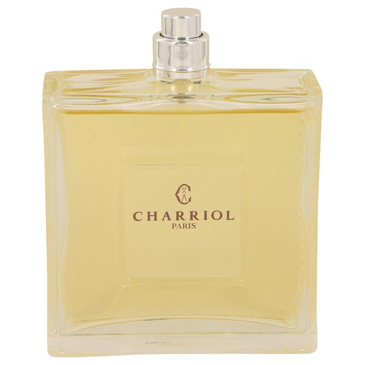 Charriol Cologne by Charriol 3.4 oz EDT Spray(Tester) for Men