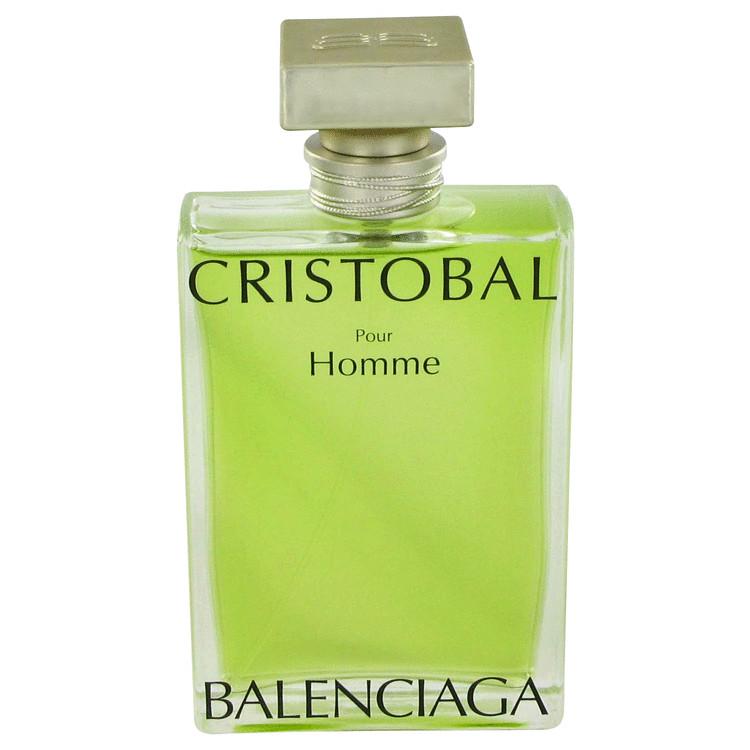 Cristobal Cologne 100 ml Eau De Toilette Spray (unboxed) for Men
