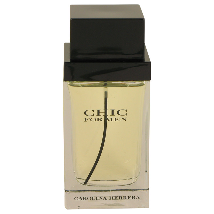 Chic Cologne 3.4 oz EDT Spray (unboxed) for Men