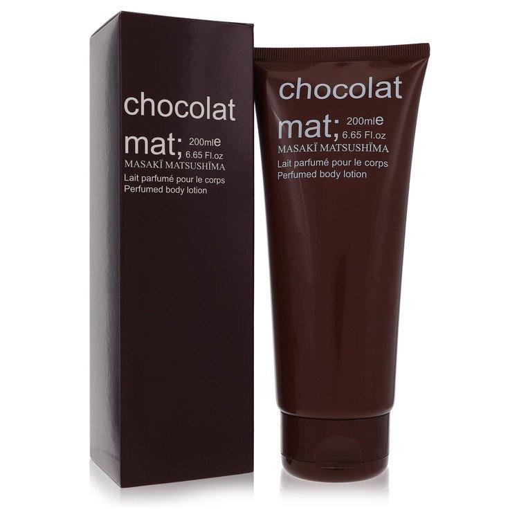 Chocolat Mat by Masaki Matsushima for Women Body Lotion 6.65 oz