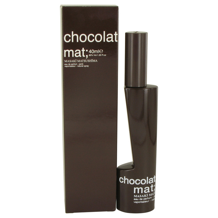 Chocolat Mat by Masaki Matsushima for Women Eau De Parfum Spray 1.35 oz