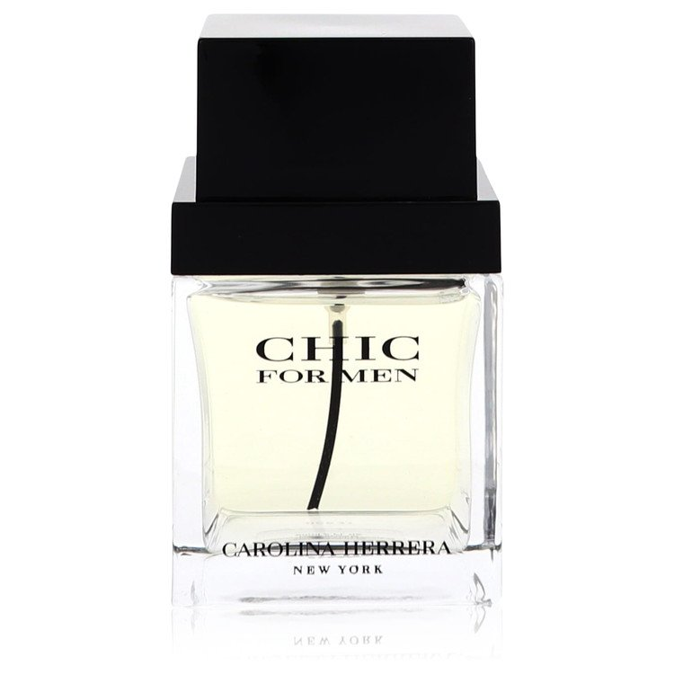 Chic Cologne 2 oz EDT Spray (unboxed) for Men
