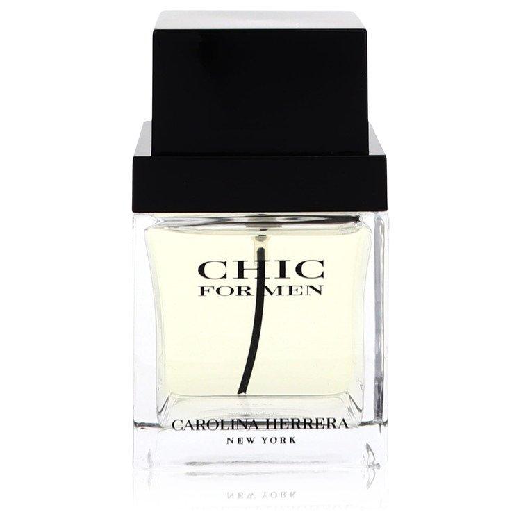 Chic Cologne 60 ml Eau De Toilette Spray (unboxed) for Men