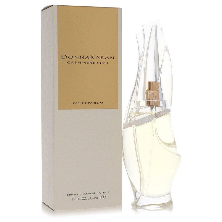 CASHMERE MIST by Donna Karan for Women Eau De Parfum Spray 1.7 oz