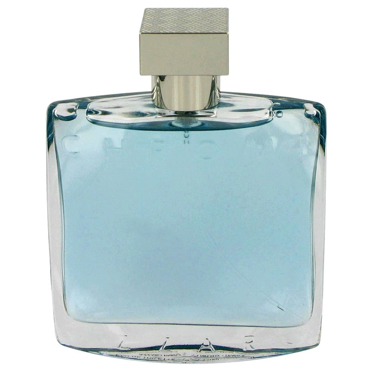 Chrome Cologne 100 ml Eau De Toilette Spray (unboxed) for Men