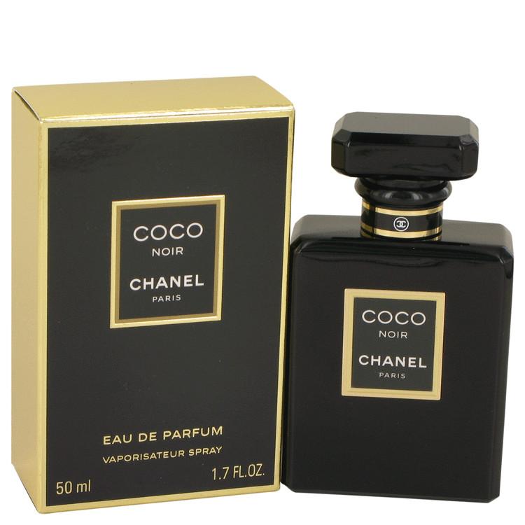 Coco Noir Perfume by Chanel 1.7 oz EDP Spray for Women