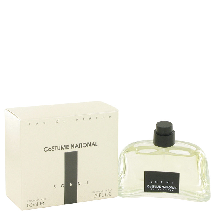 Costume National Scent Perfume 50 ml EDP Spay for Women