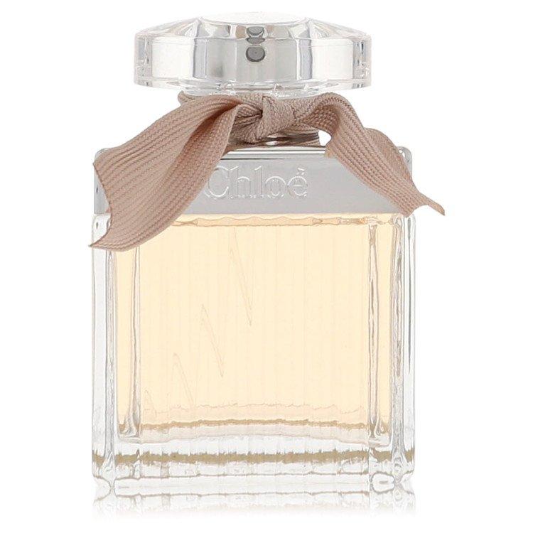 Chloe (new) Perfume 75 ml Eau De Parfum Spray (Tester) for Women