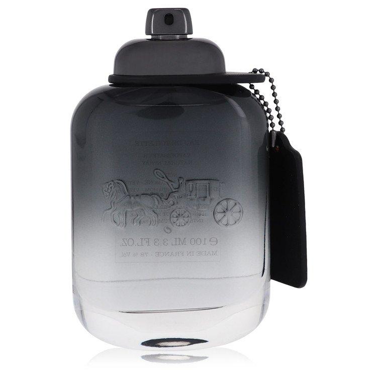 Coach Cologne by Coach 100 ml Eau De Toilette Spray (Tester) for Men