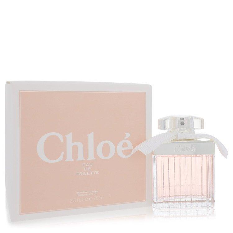 Chloe (new) Perfume by Chloe 75 ml Eau De Toilette Spray for Women