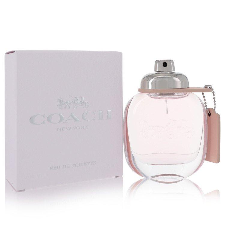 Coach Perfume by Coach 50 ml Eau De Toilette Spray for Women