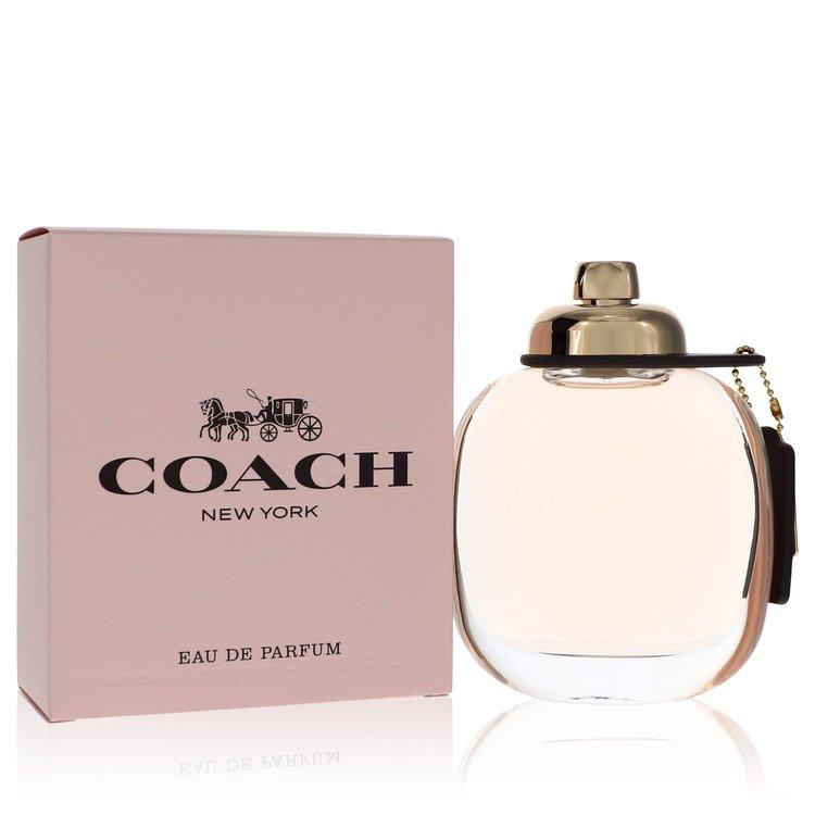 Coach Perfume by Coach 90 ml Eau De Parfum Spray for Women