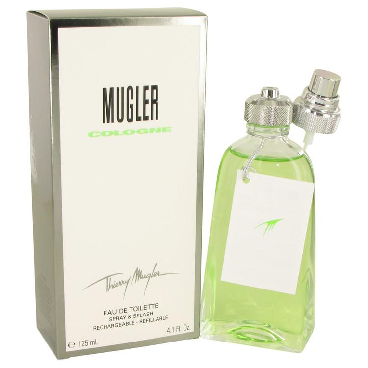 Cologne Cologne 121 ml Eau De Toilette / Cologne Spray Refillable for Men