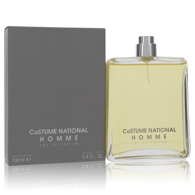 Costume National Cologne by Costume National 100 ml EDP Spay for Men