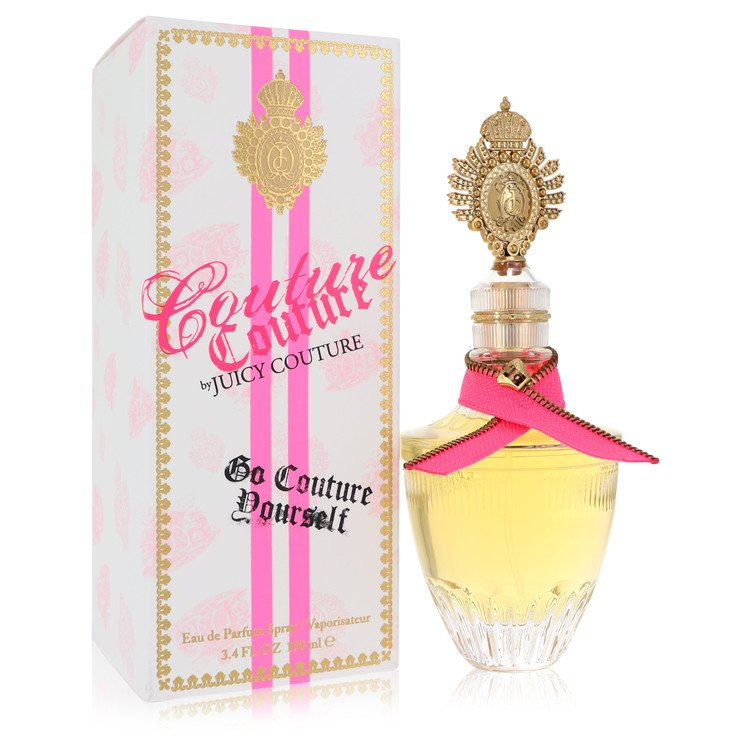 Couture Couture Perfume by Juicy Couture 100 ml EDP Spay for Women