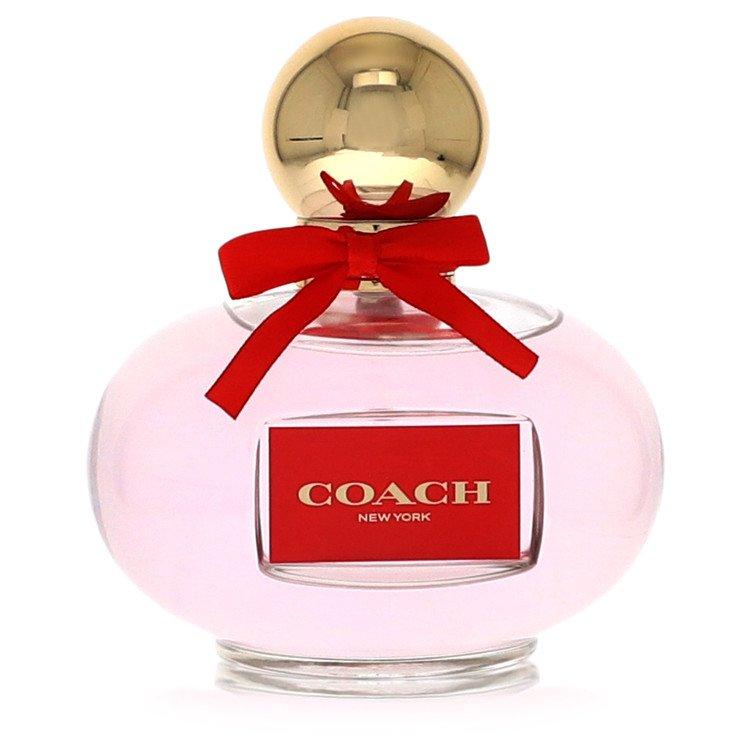 Coach Poppy Perfume 100 ml Eau De Parfum Spray (Unboxed) for Women