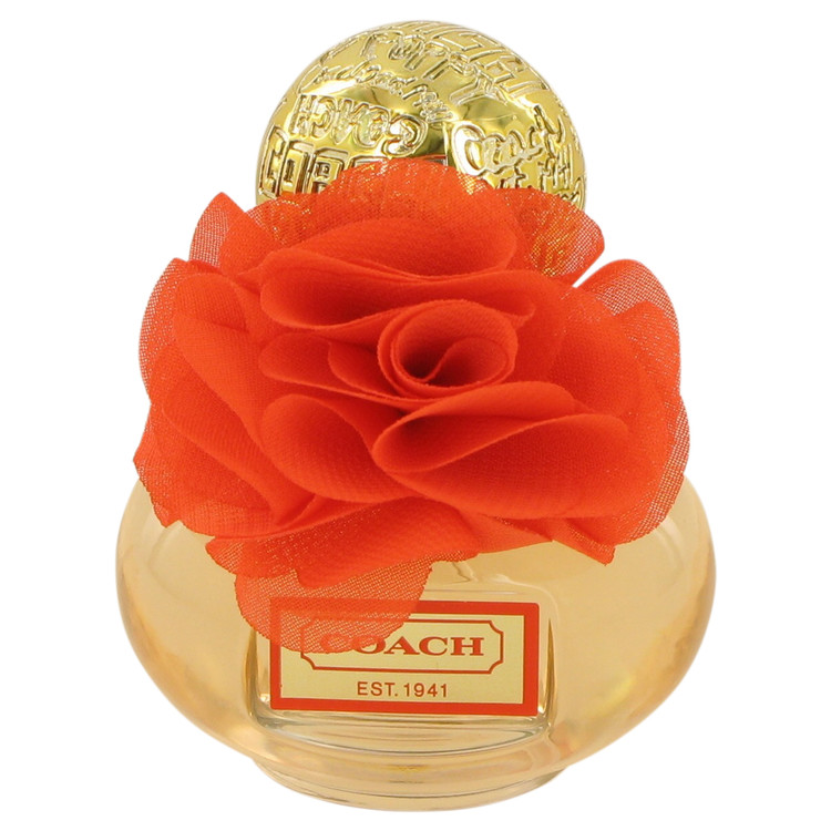 Coach Poppy Blossom Perfume 30 ml Eau De Parfum Spray (unboxed) for Women