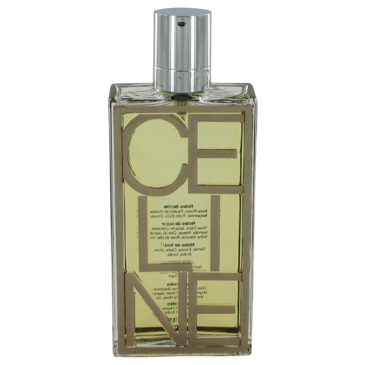 Celine Perfume by Celine 100 ml EDT Spray(Tester) for Women