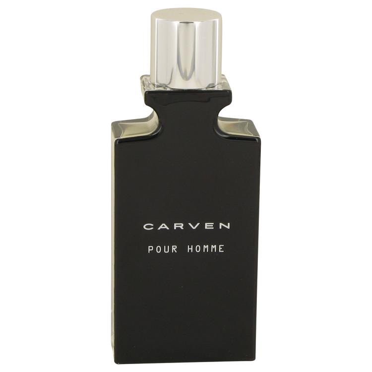 Carven Pour Homme Cologne 50 ml Eau De Toilette Spray (unboxed) for Men