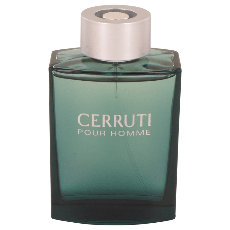 Cerruti Pour Homme Cologne 100 ml EDT Spray(Tester) for Men