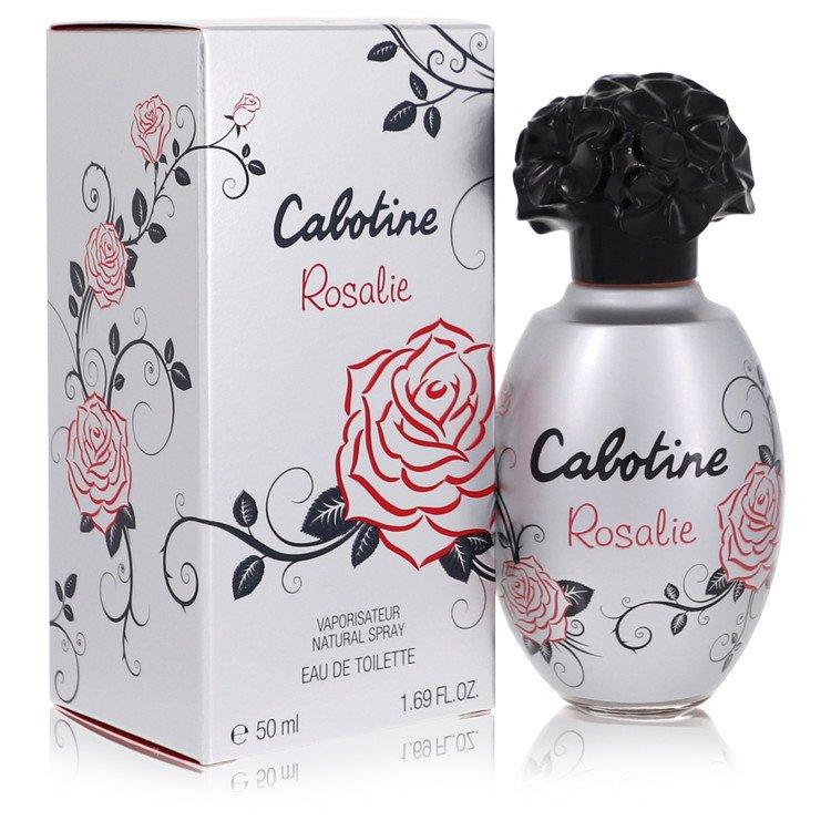 Cabotine Rosalie by Parfums Gres for Women Eau De Toilette Spray 1.7 oz