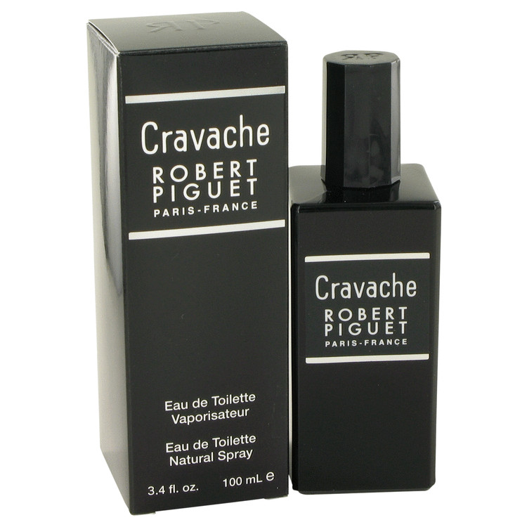 Cravache Cologne by Robert Piguet 100 ml Eau De Toilette Spray for Men