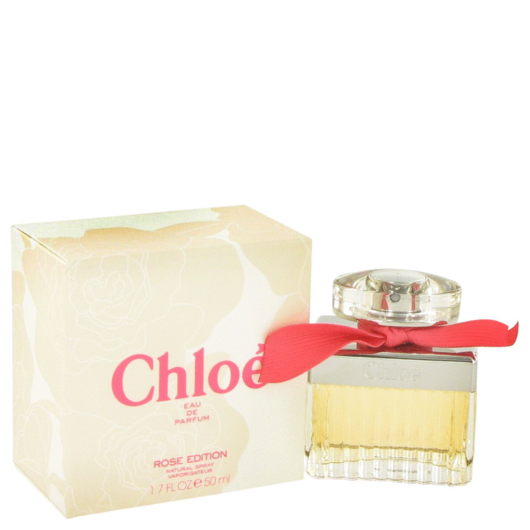 Chloe Rose Perfume by Chloe 1.7 oz EDP Spray for Women