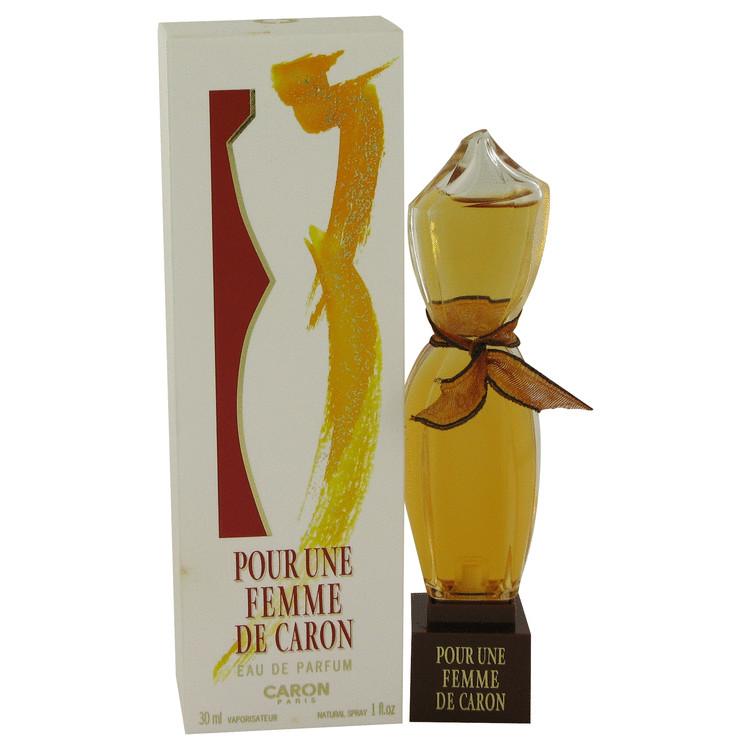 Caron Pour Une Femme Perfume by Caron 30 ml EDP Spay for Women