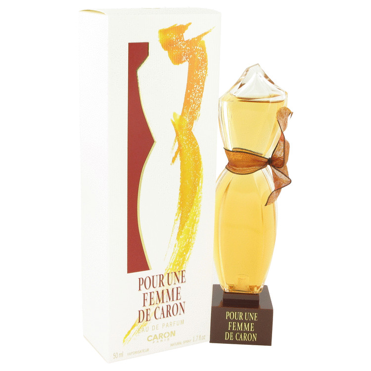 Caron Pour Une Femme Perfume by Caron 1.7 oz EDP Spay for Women