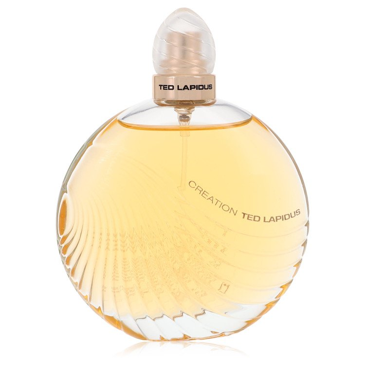 Creation Perfume by Ted Lapidus 100 ml EDT Spray(Tester) for Women