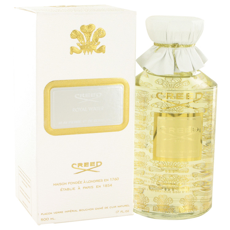 Royal Water Cologne by Creed 16.66 oz Millesime EDP for Men