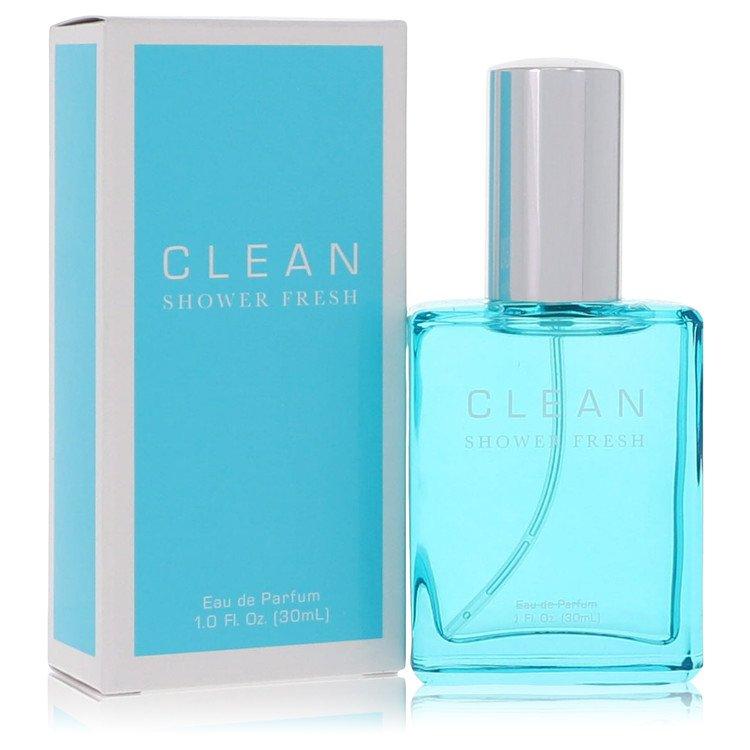 Clean Shower Fresh Perfume by Clean 30 ml EDP Spay for Women