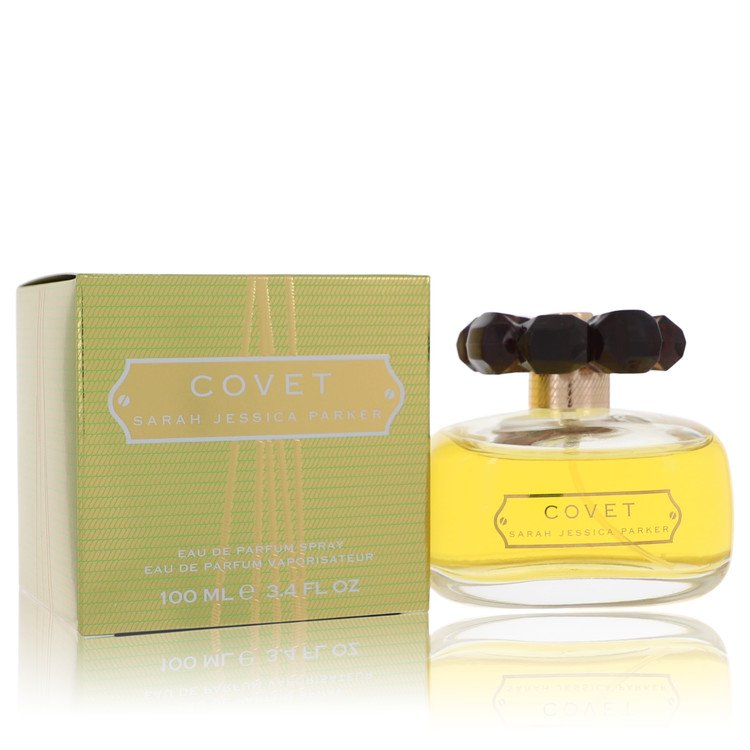 Covet Perfume by Sarah Jessica Parker 100 ml EDP Spay for Women