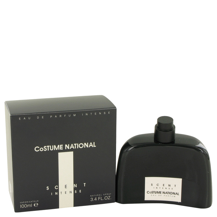 Costume National Scent Intense Perfume 100 ml EDP Spay for Women