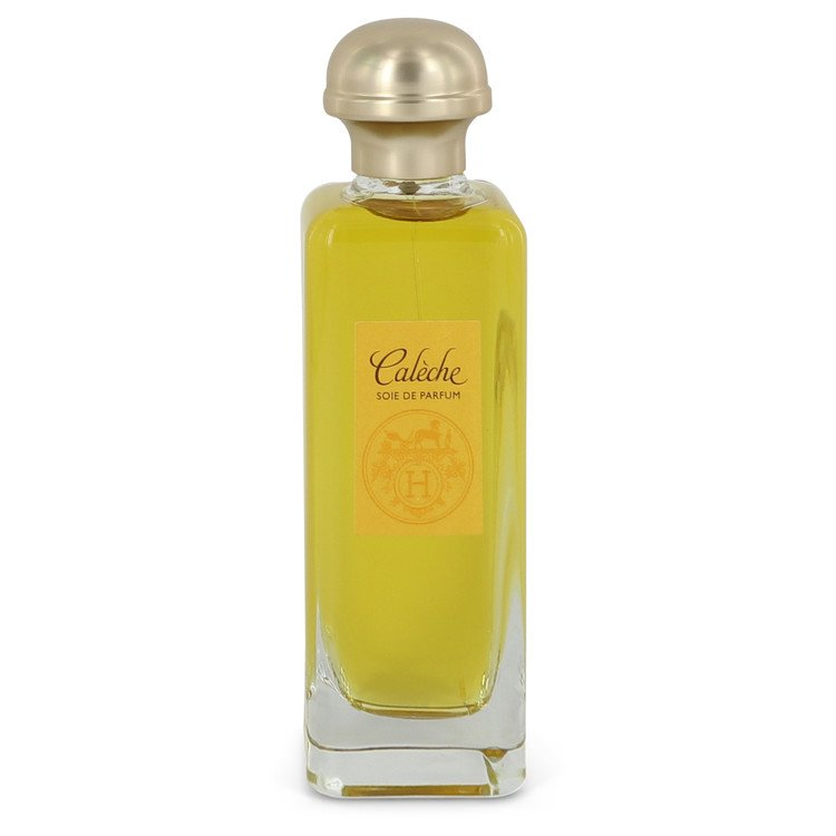 Caleche Perfume 100 ml Soie De Parfum Spray (Tester) for Women