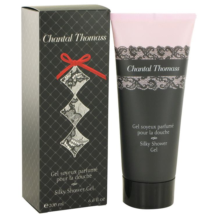 Chantal Thomass Shower Gel 6.6 oz Shower Gel for Women