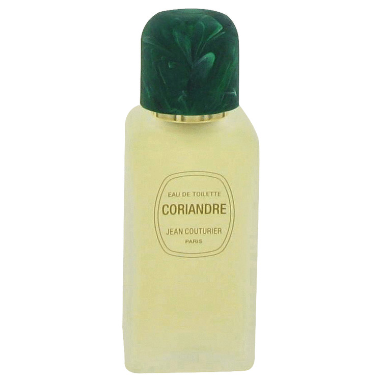 Coriandre Perfume 100 ml Eau De Toilette Spray (unboxed) for Women