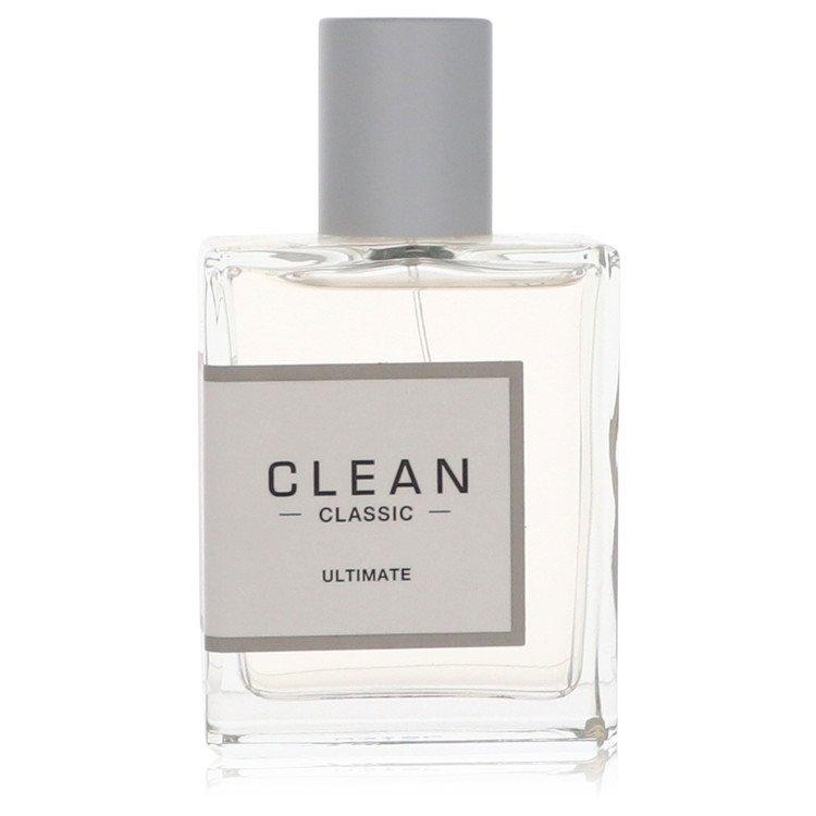 Clean Ultimate Perfume 63 ml Eau De Parfum Spray (unboxed) for Women