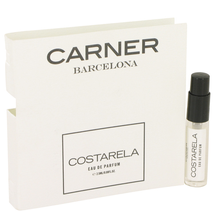 Costarela by Carner Barcelona for Women Vial (sample) .08 oz