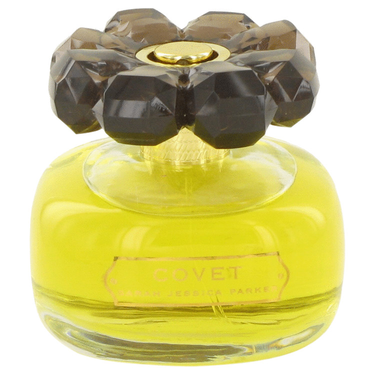 Covet Perfume 50 ml Eau De Parfum Spray (unboxed) for Women