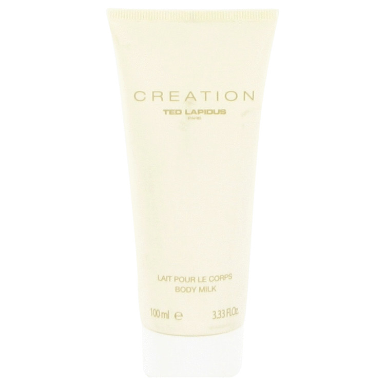 CREATION by Ted Lapidus for Women Body Lotion 3.3 oz