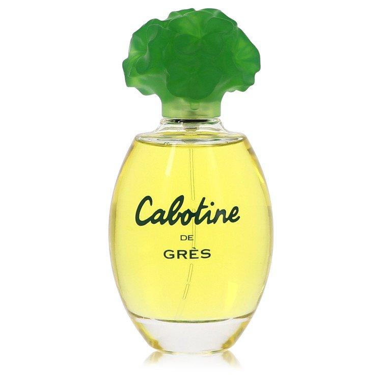 Cabotine Perfume 100 ml Eau De Parfum Spray (unboxed) for Women
