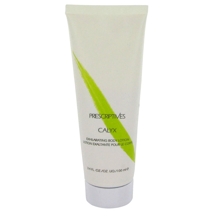 Calyx Body Lotion by Clinique 3.4 oz Body Lotion for Women