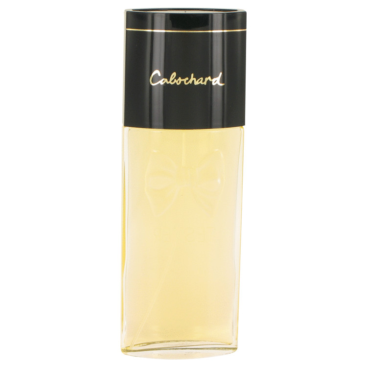 Cabochard Perfume by Parfums Gres 100 ml EDT Spray(Tester) for Women