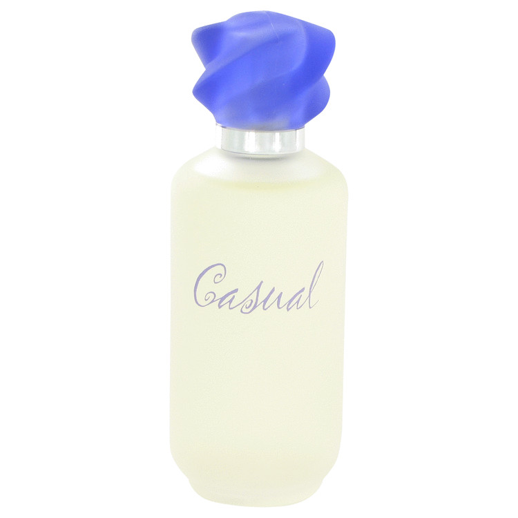 Casual Perfume 120 ml Fine Parfum Spray (unboxed) for Women