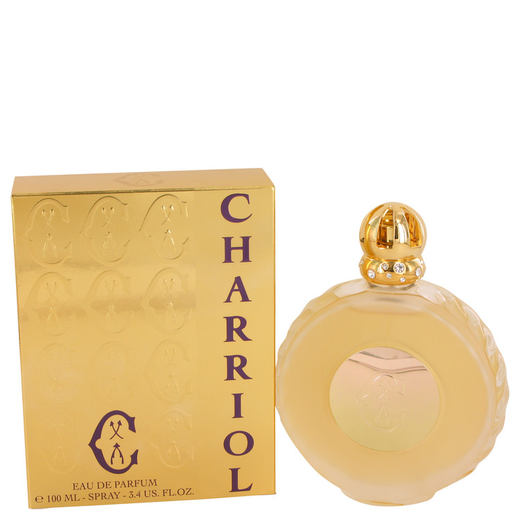 Charriol by Charriol Women's Eau De Parfum Spray 3.4 oz