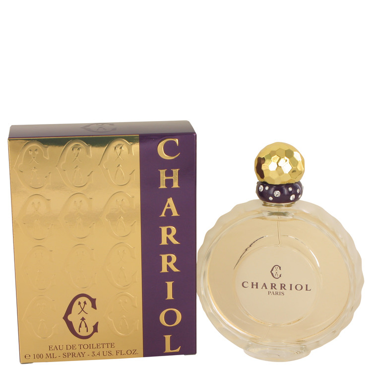 Charriol by Charriol Eau De Toilette Spray 3.4 oz for Women